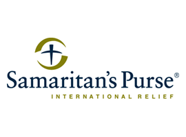 Samaritans\'s Purse