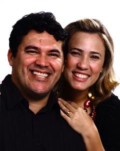 Rosa e Tarcio